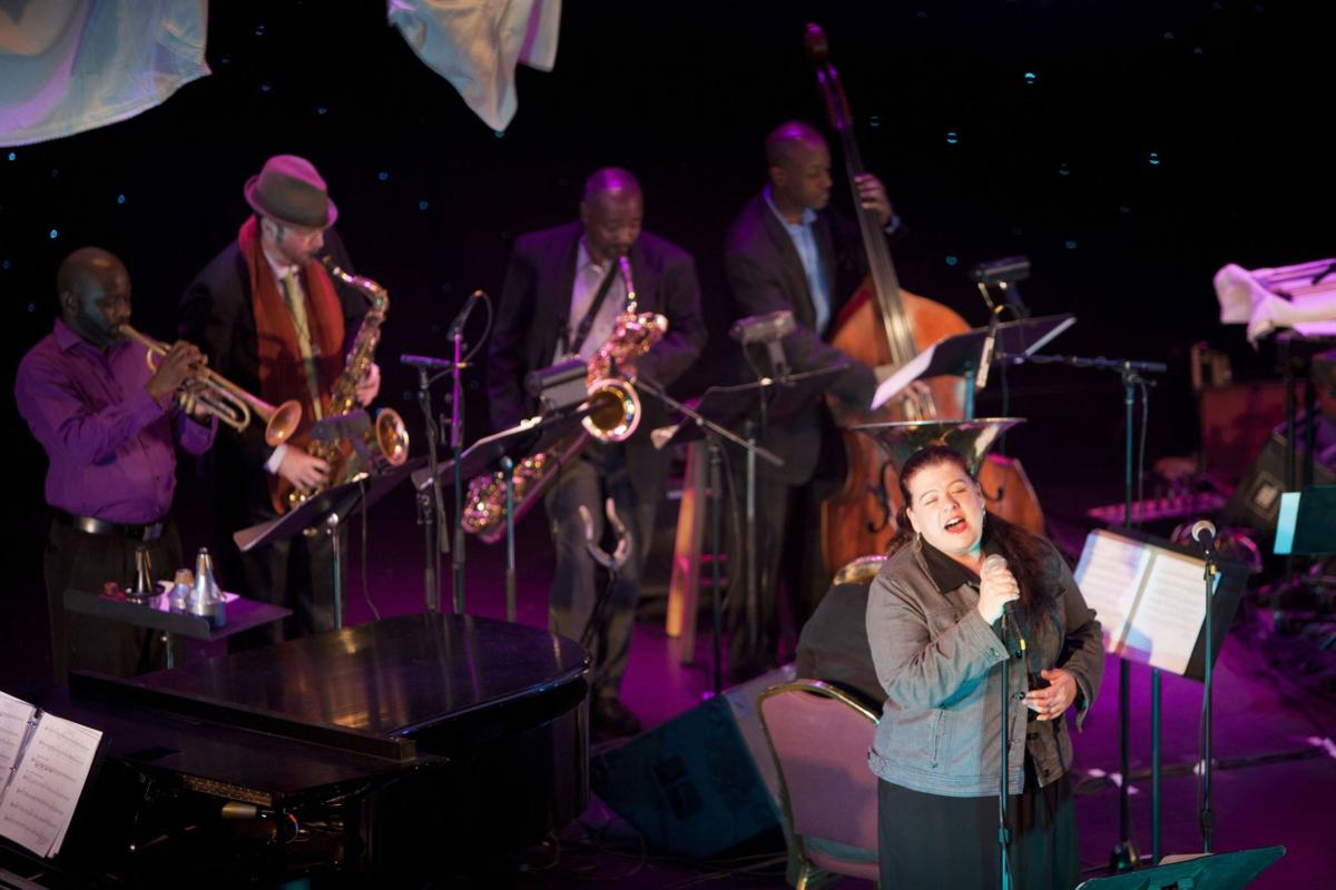 Encore Groundhog Day Concert emerges as an annual tradition among local musicians