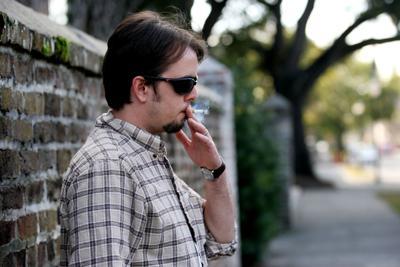 Charleston approves outdoor smoking ban (copy)