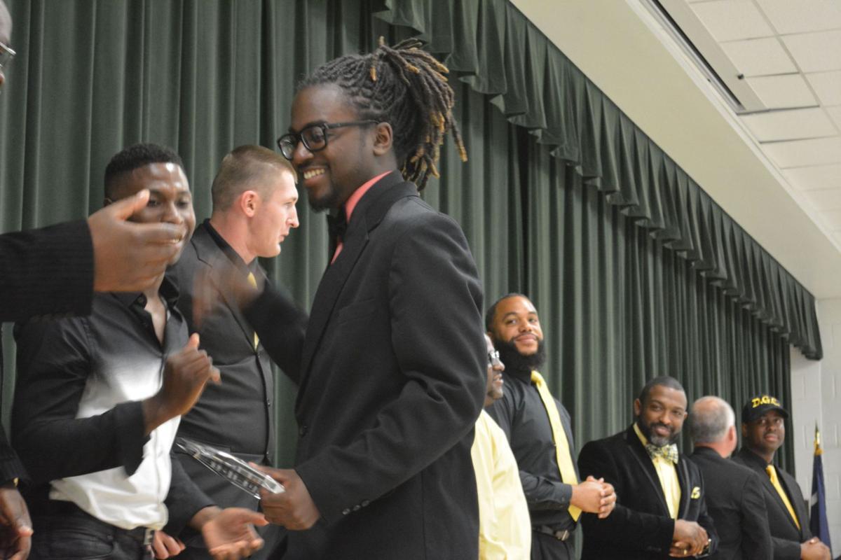 Program celebrates youth achievements