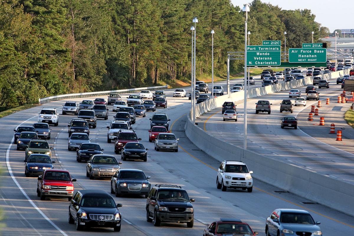 Act now on I-26 alternative