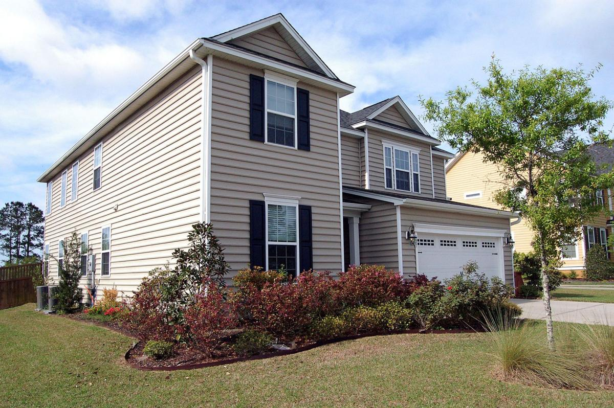 127 Saluda Drive — Like-new home in Foxbank Plantation showcases expansive layout, extra-bountiful size