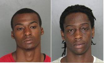 Walterboro robbery victim chases suspects