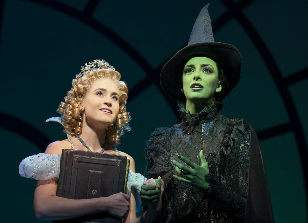 How Succeeding With Events Like Wicked Opens Up New Possibilities for Columbia Venues