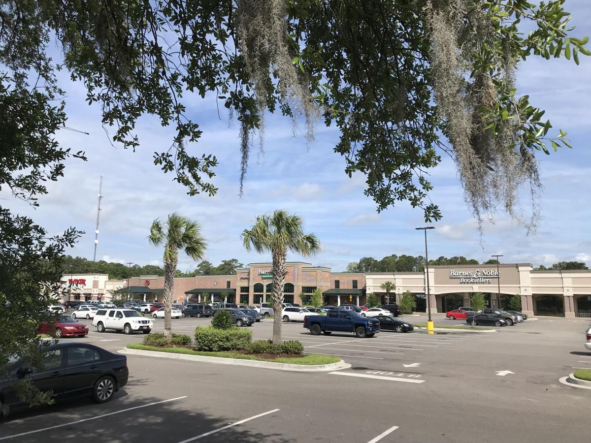 Charleston Shopping Center Nearly Full With New Tenants After