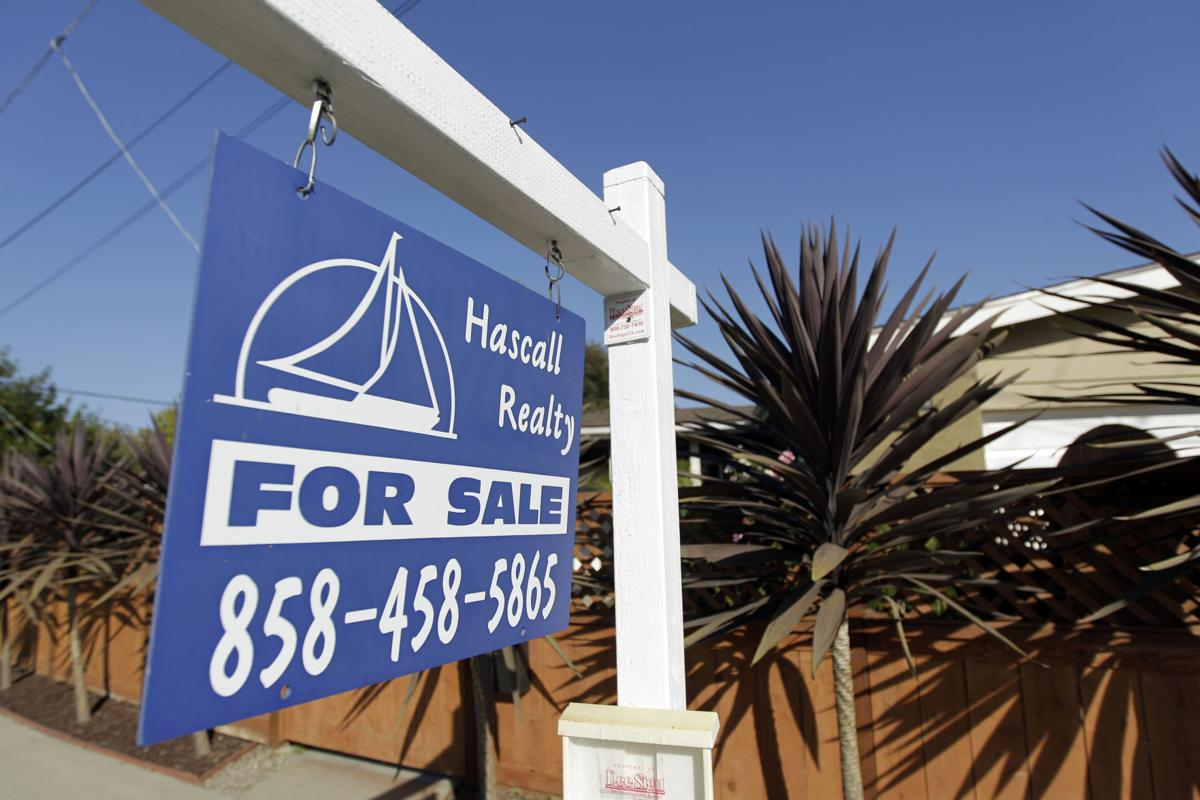 Sales of new homes in U.S. fall to five-month low
