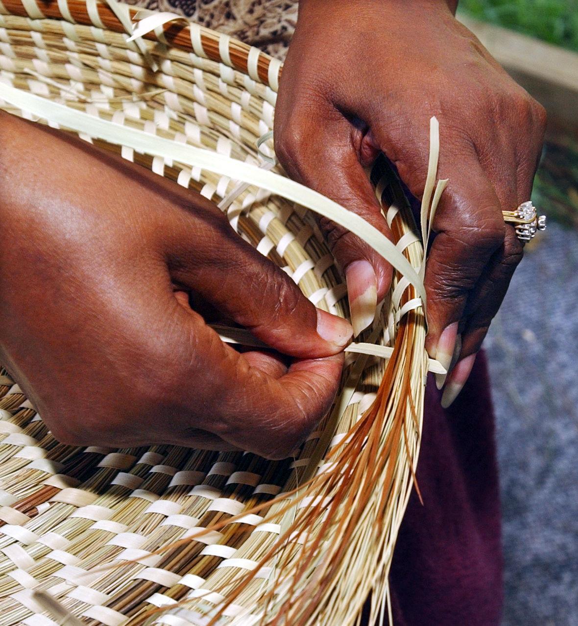 New website targets black tourists, Gullah community