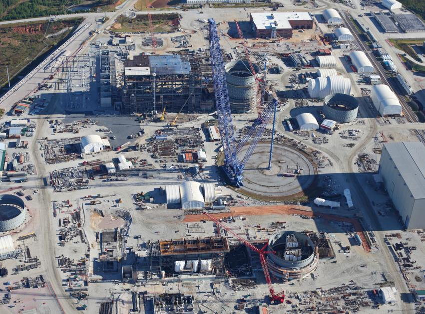 Editorial: SC utility Santee Cooper making a risky gamble on leftover reactor parts