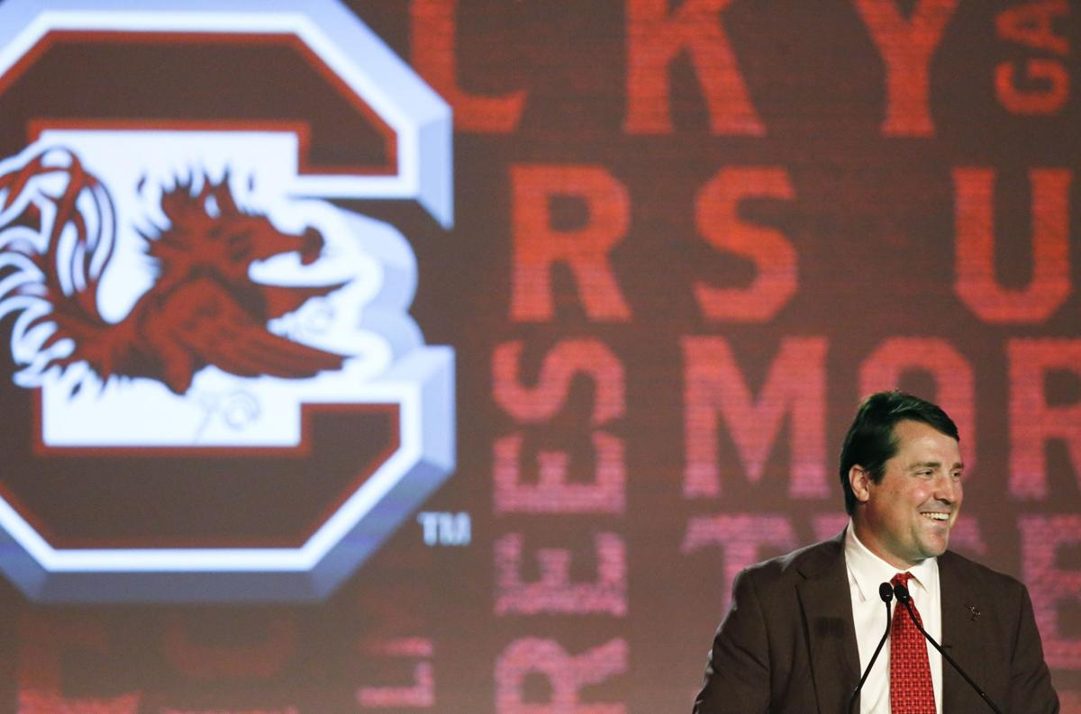 Best and worst from the '16 SEC Media Days