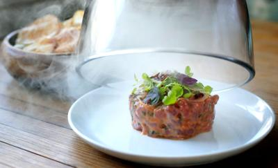 Beef tartare with smoke.jpg