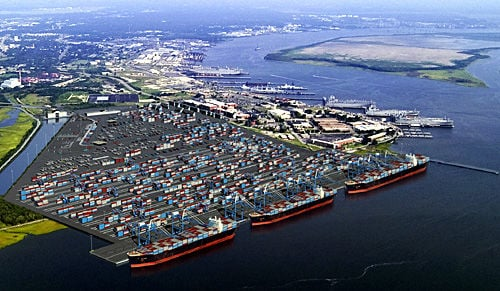 Group, SPA settle lawsuit over container terminal