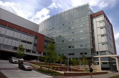 Medical University Hospital extends reach | Archives