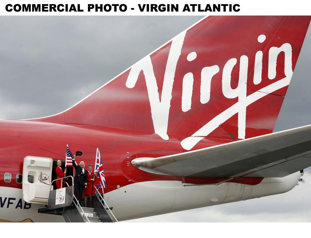 Delta Air Lines joint venture with Virgin Atlantic is OK'd
