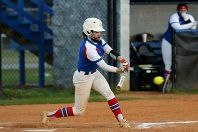 Fort Dorchester softball team picks up wins over Goose Creek