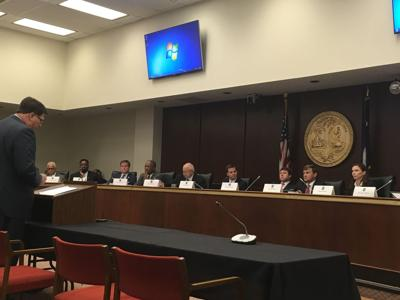 House ratepayer committee