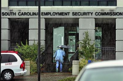 S.C. unemployment down a bit September jobless falls half percent