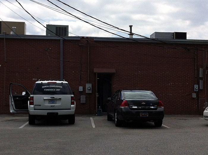 Police investigate death at North Charleston liquor store