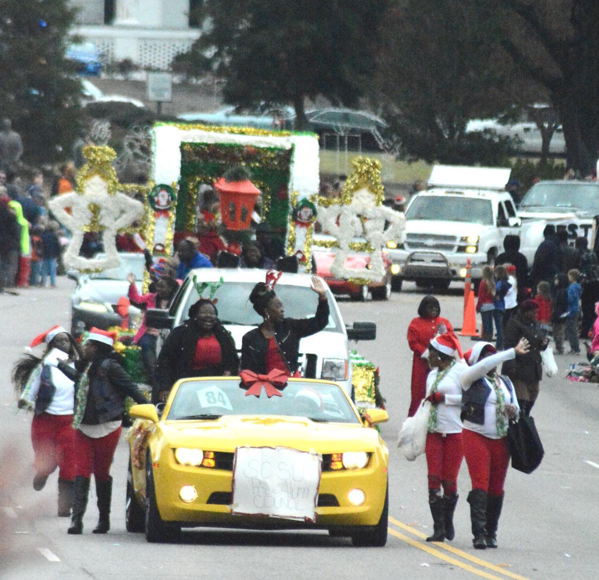 Augusta Christmas Parade 2021 North Augusta Christmas Parade Registration Open Through Dec 1 Community News Postandcourier Com