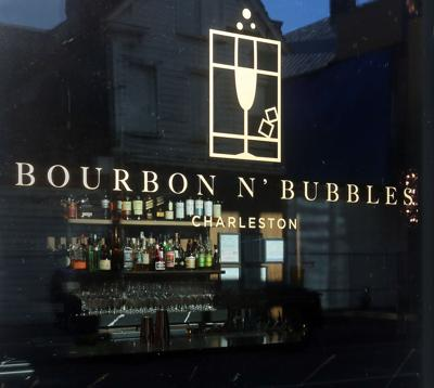 Bourbon N' Bubbles (copy)