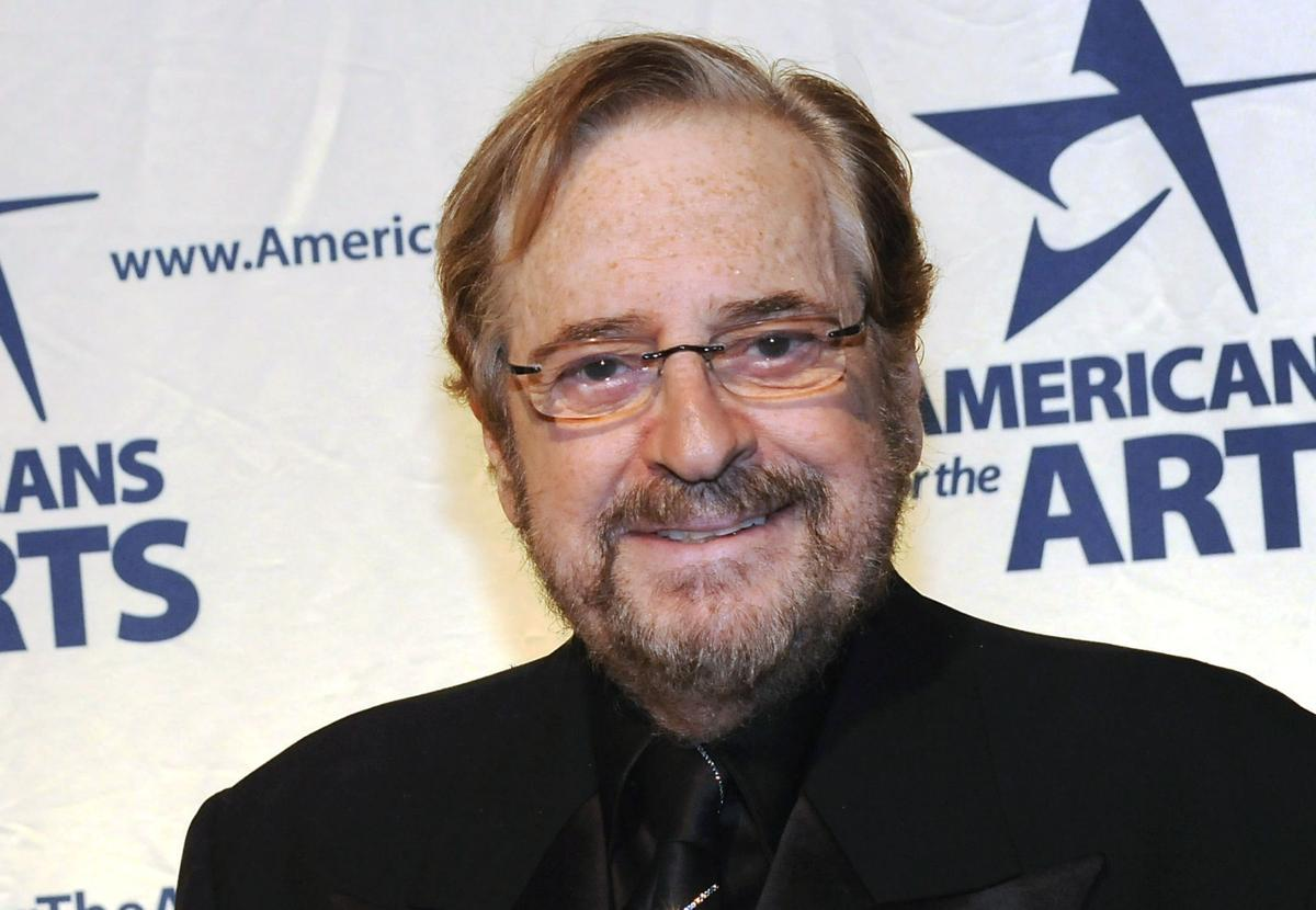 Legendary music producer Phil Ramone dies at 72