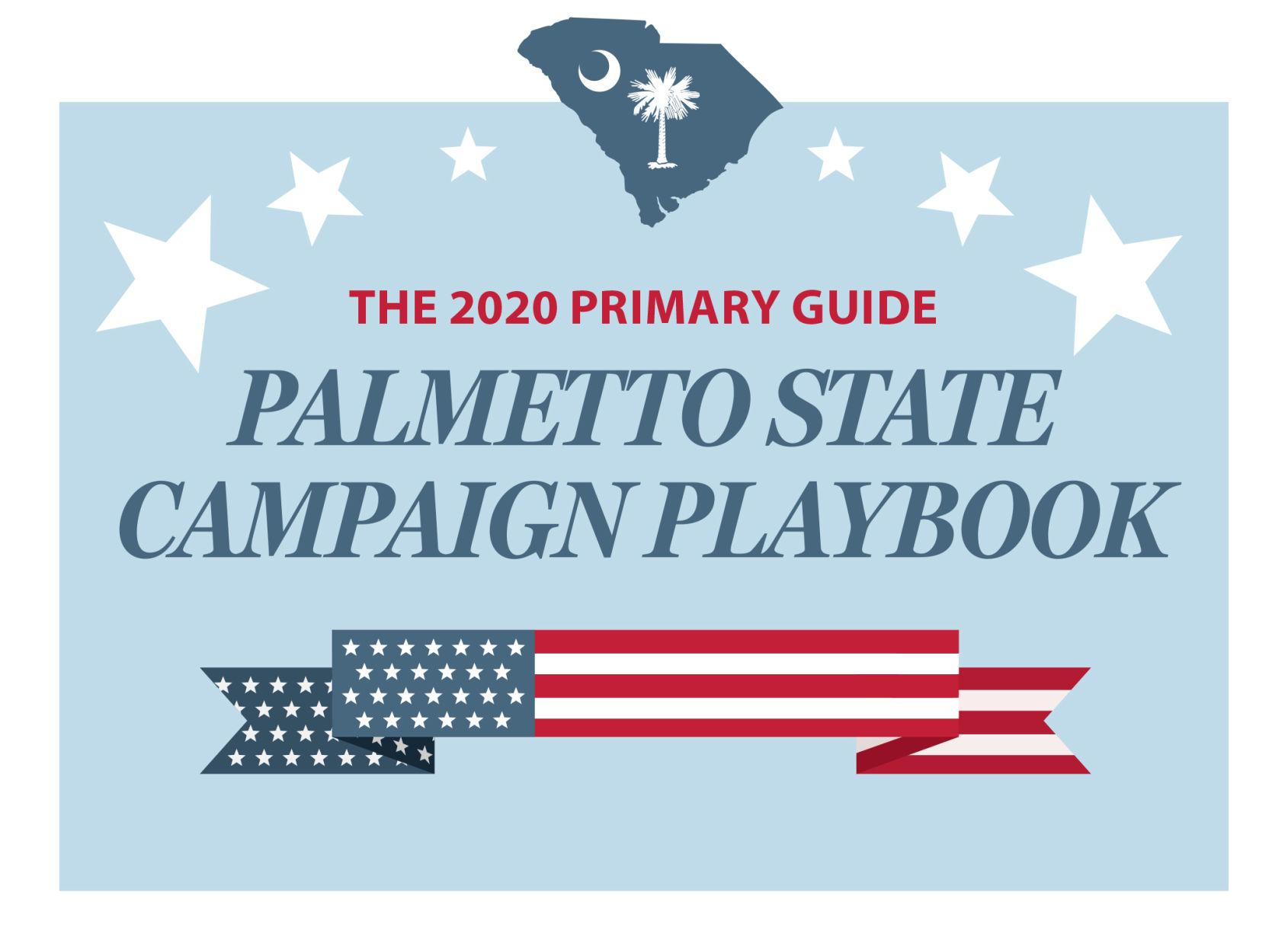 POST AND COURIER – So you're running for president in 2020 – now what? A guide to campaigning in South Carolina