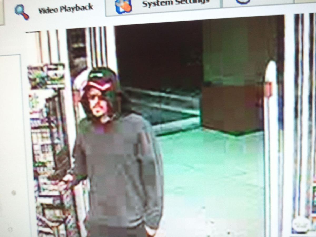 North Charleston, Charleston police seek suspect in CVS robbery, attempted robbery
