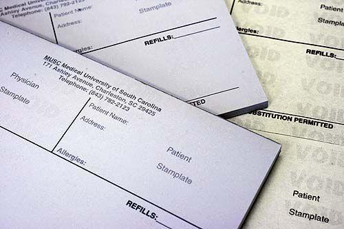 New prescription law to take effect