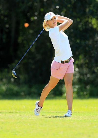 Cougar Classic features strong field