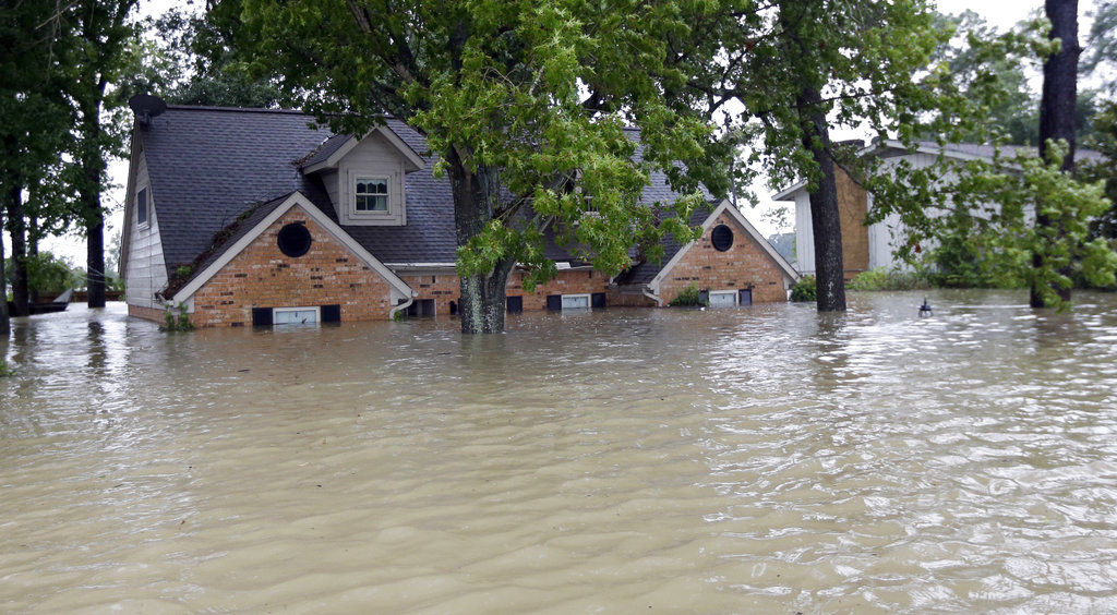 Harvey-Flood Insurance