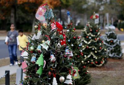 North Charleston Christmas Festival (copy)