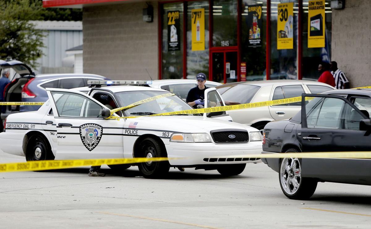 Video: Officer Slager speaks of adrenaline, what happens next in probe