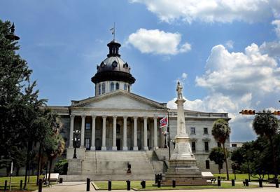 University of Charleston, Clemson Enterprise Act in danger