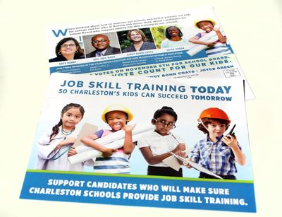 Charleston Coalition for Kids (copy)
