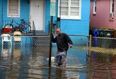 King tide flooding (copy)
