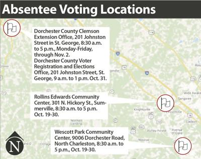 Absentee Voting: How to do it ...
