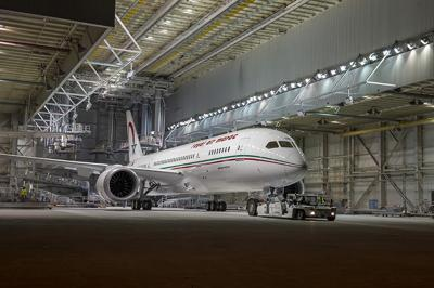 Royal Air Maroc (copy)