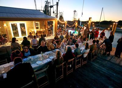Commune Supper Club Now Open (copy)