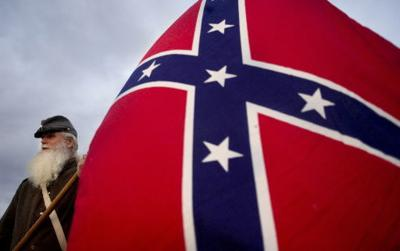 $10M holiday price tag criticized: Taxpayers foot the bill for Confederate Memorial Day