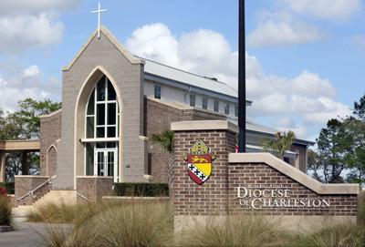 Diocese of Charleston (copy)