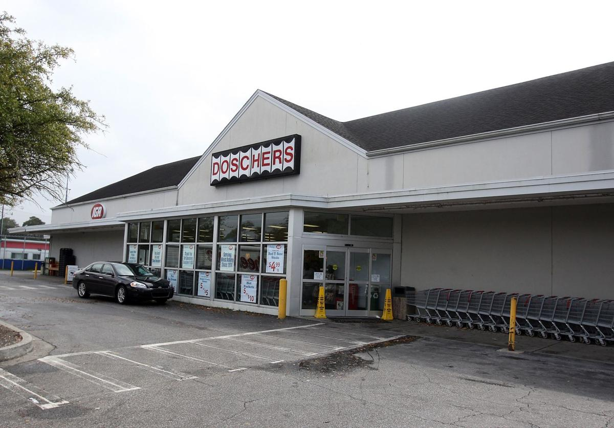 New supermarket is coming to Berkeley County after IGA