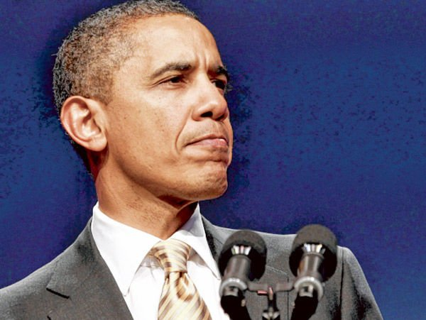 52% in new poll want Obama out of office