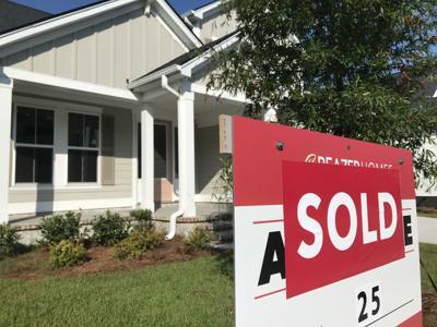 Charleston-area home sales (copy) (copy)