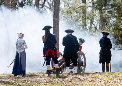 colonial days reenactment (copy)