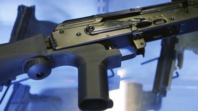 Las Vegas Shooting Gun Laws (copy) (copy)
