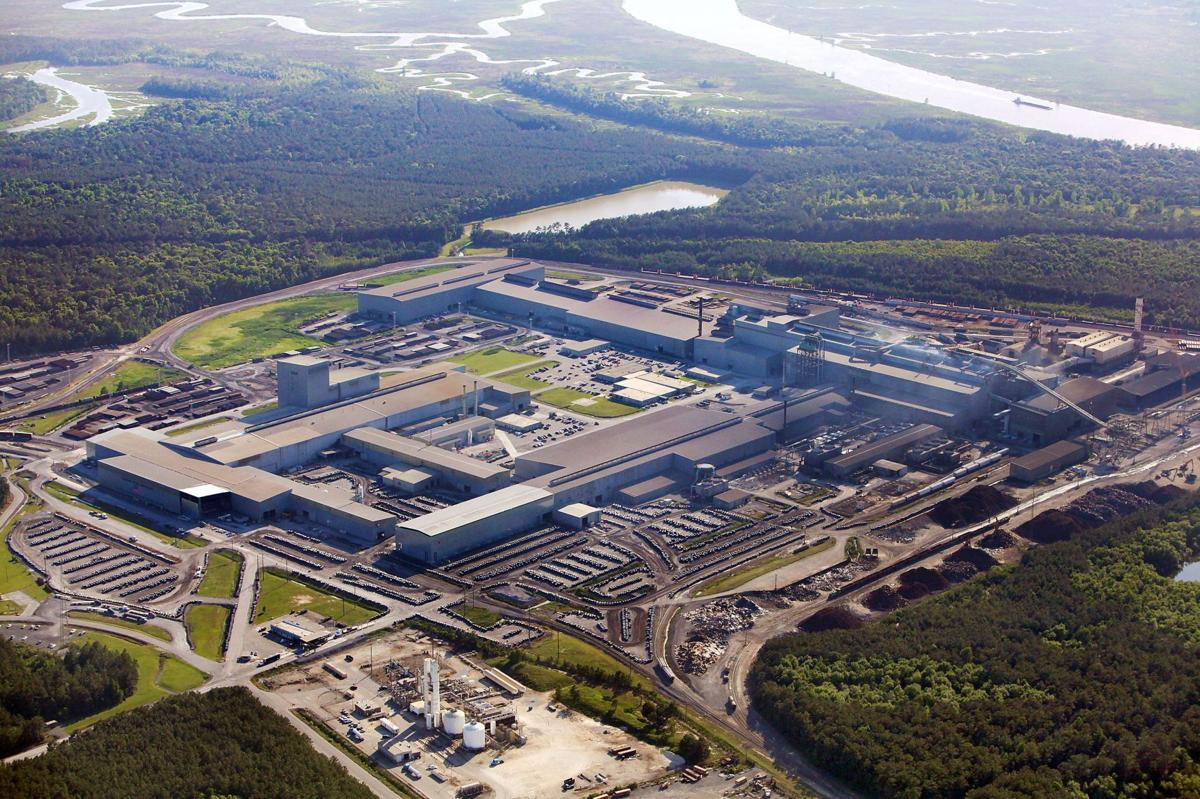Judge approves $22 5M settlement in Nucor steel mill
