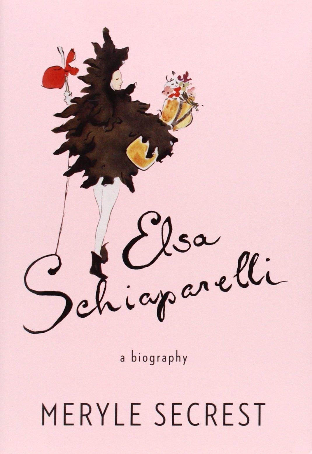 Innovator Elsa Schiaparelli profiled in new biography