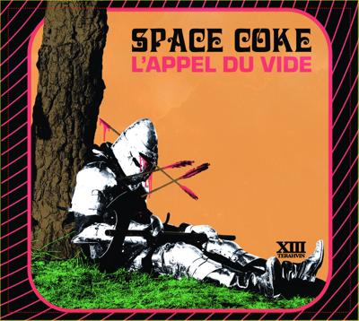 Space Coke L'appel du Vide