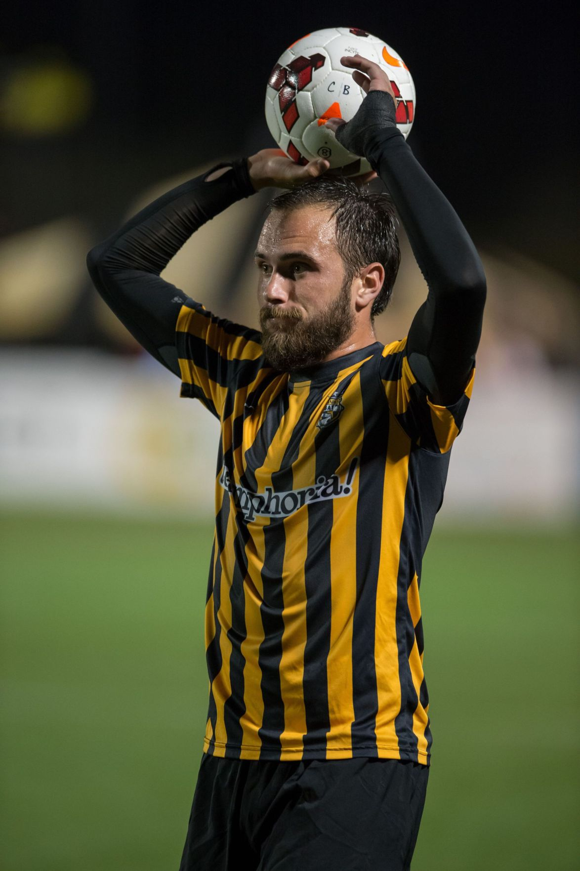 Battery on verge of USL Pro playoff spot