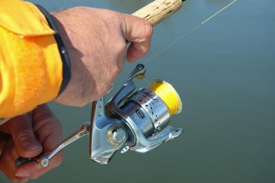 Nov. 8 Trident Fishing Tournament