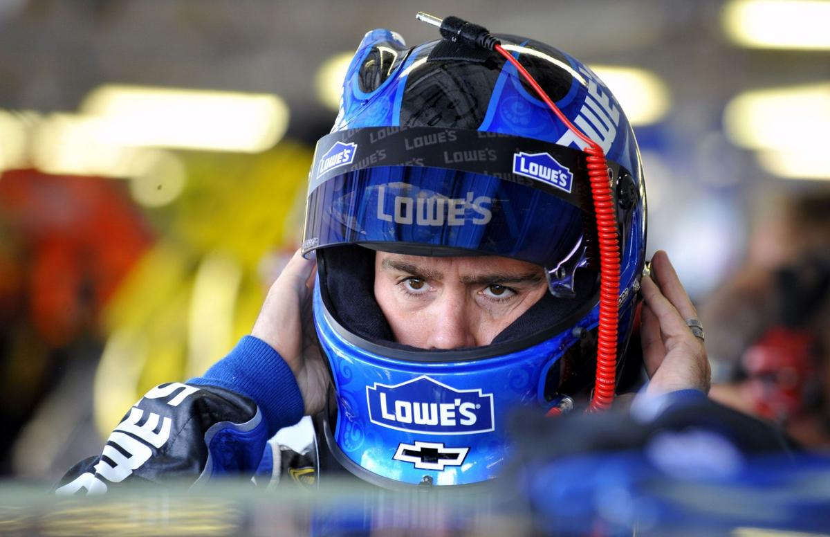 Hendrick still seeking 200th career win