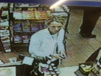 Mount Pleasant police release photo of woman who used a fake $100 bill